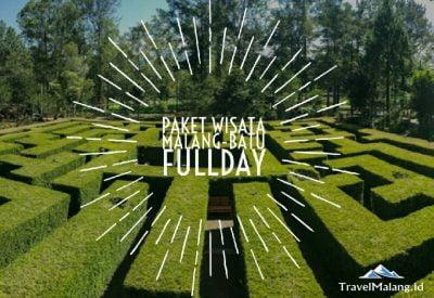 Paket Wisata Malang 1 Hari Fullday