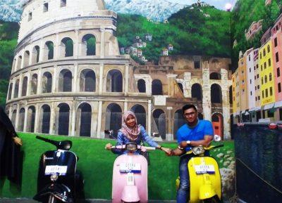 Paket Wisata Malang Batu 3 Hari 2 Malam Travel Malang