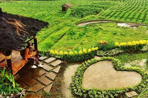 Paket Honeymoon Malang Batu 3 Hari 2 Malam - Pujon Kidul