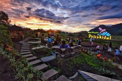 Destinasi - 8 Paket Wisata Malang Batu 3 Hari 2 Malam