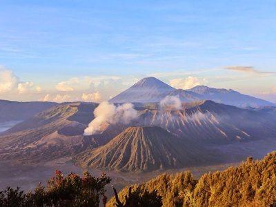 Paket Wisata Bromo Malang 2 hari 1 Malam Gunung Bromo