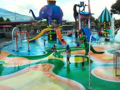 Paket Wisata Bromo Malang 2 hari 1 Malam Jatim Park 2 Kolam Renang