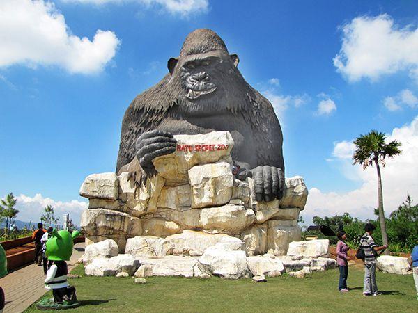 Paket Wisata Bromo Malang 2 Hari 1 Malam Jatim Park 2 Secret