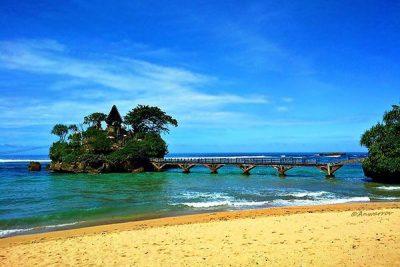 Pantai Balekambang 2 compressor