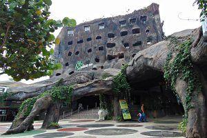 Paket Wisata Malang Batu 3 Hari 2 Malam - Jatim Park 2
