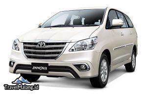 Sewa Mobil Inova di Malang