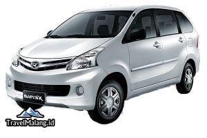 Sewa Mobil Xenia di Malang