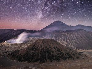 Open Trip dan Private Trip Bromo Travel Malang