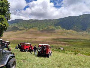Open Trip dan Private Trip Bromo Travel Malang