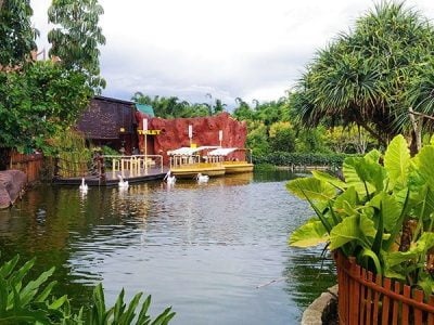 Paket Honeymoon Bromo Malang 2 Hari 1 Malam Jatim Park 2 Kolam Angsa