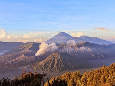 Destinasi - 10 Paket Honeymoon Bromo Malang 3 Hari 2 Malam