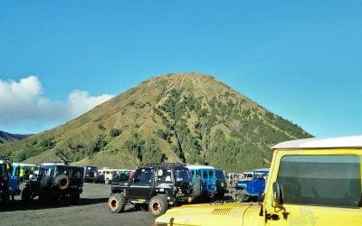 Destinasi Paket Wisata Malang Batu Bromo 3 hari 2 malam