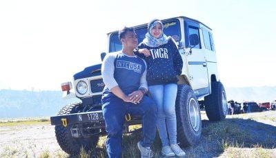 Destinasi - 2 Paket Honeymoon Bromo Malang 2 Hari 1 Malam