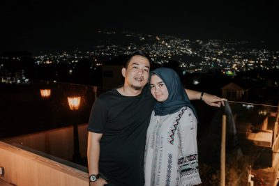 Candle Light Dinner Honeymoon Malang