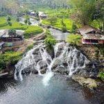 Info Tempat Wisata Sumber Maron di Malang