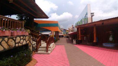 Tempat Wisata di Malang - Jawa Timur Park 3