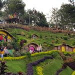 Tempat Wisata di Malang - Coban Rais Batu