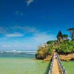 Tempat Wisata di Malang - Pantai Balekambang