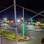 Tempat Wisata di Malang - Batu Night Square Kota Batu