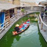 Tempat Wisata di Malang - Museum Angkut Batu