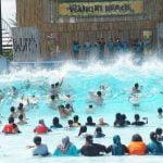 Tempat Wisata di Malang - Hawaii Water Park