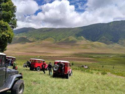 Paket Tour dan Trip ke Gunung Bromo