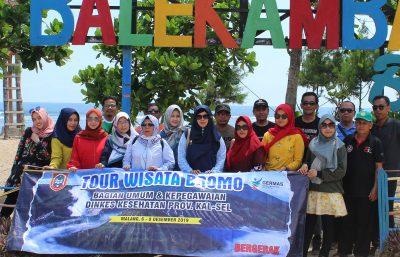 Klien Travel Malang ID 08