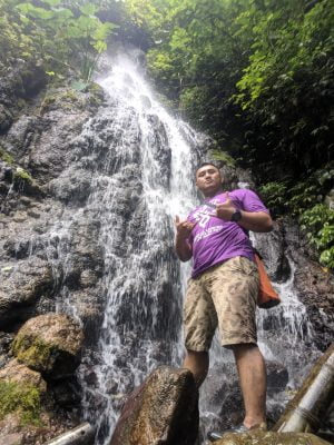 Destinasi - 1 Paket Wisata Explore Tumpak Sewu