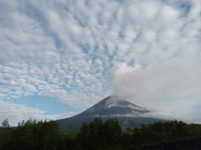 Destinasi - 11 Paket Explore Tumpak Sewu dan Offroad Gunung Semeru 2 Hari 1 Malam