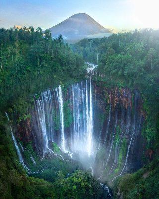 Destinasi - 0 Paket Explore Tumpak Sewu dan Offroad Gunung Semeru 2 Hari 1 Malam