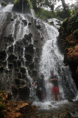 Destinasi - 2 Paket Explore Tumpak Sewu dan Offroad Gunung Semeru 2 Hari 1 Malam