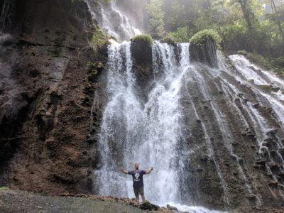 Bukit nirwana - Spot Tumpak Sewu