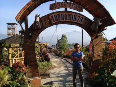 The Roudh 78 Desa Wsiata Pujon Kidul