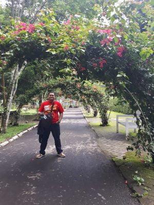 Kawasan Taman di Coban Rondo