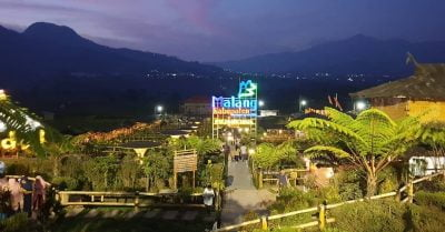 Desa Wisata Pujon Kidul by adinugroho27