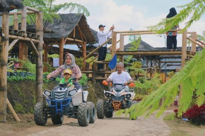 Desa Wisata Pujon Kidul by dhiladilo