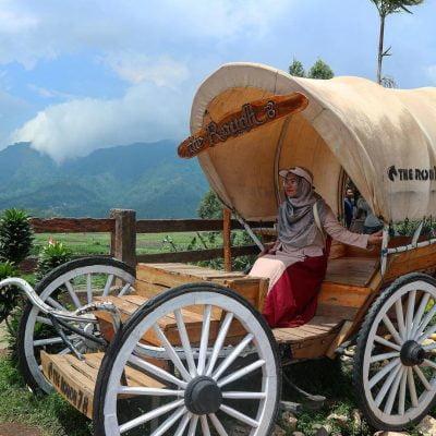 Desa Wisata Pujon Kidul by enjhe.jannah