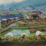 Informasi Desa Wisata Pujon Kidul Malang