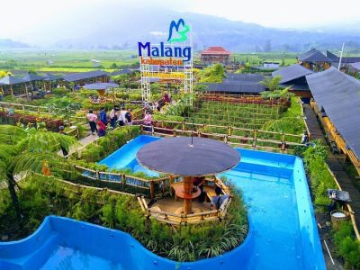 Desa Wisata Pujon Kidul by malangchannel