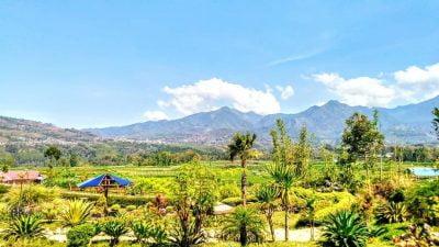 Desa Wisata Pujon Kidul by masrobby
