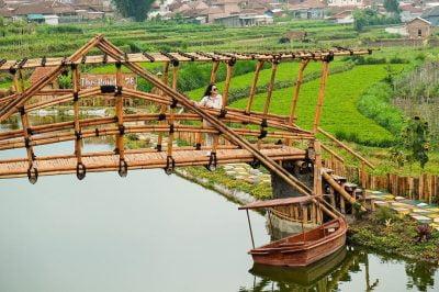 Desa Wisata Pujon Kidul by sariaix