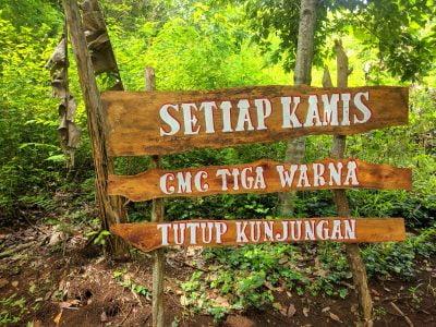 Destinasi - 15 Paket Wisata Pantai Malang Selatan Fullday Trip