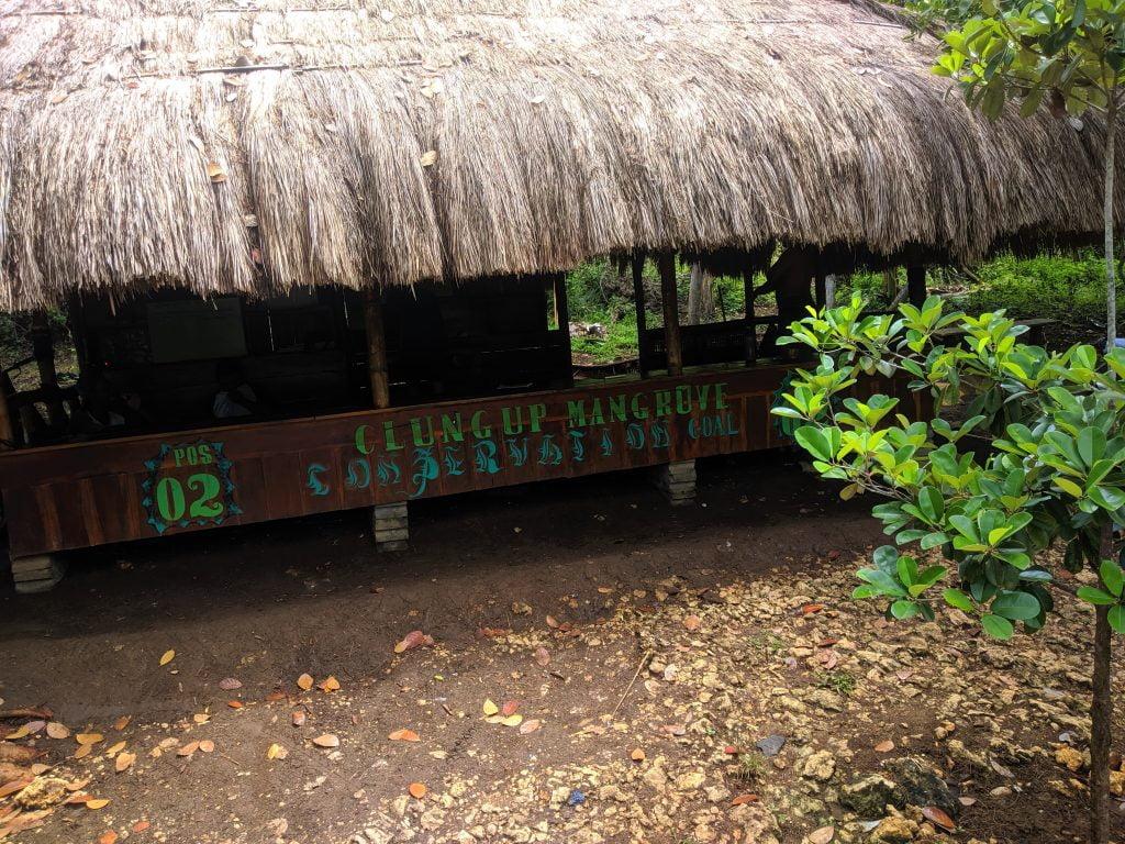 Loket dua Pantai Tiga Warna, Clungup, dan Gatra