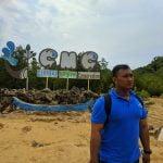 Info Pantai Tiga Warna, Gatra, Clungup lengkap