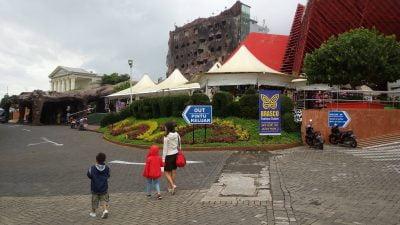 Info wisata dan wahana di Jatim Park 2 image 1