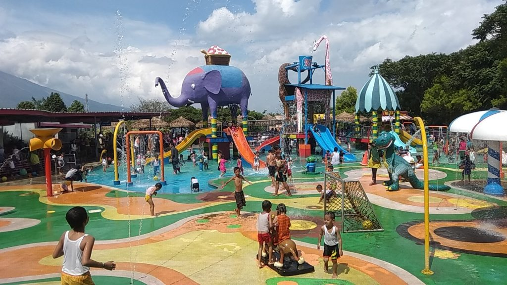 Info wisata dan wahana di Jatim Park 2 image 13