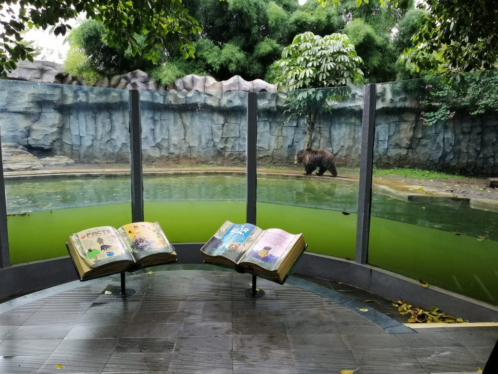 Info wisata dan wahana di Jatim Park 2 image 15