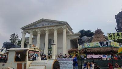 Info wisata dan wahana di Jatim Park 2 image 17