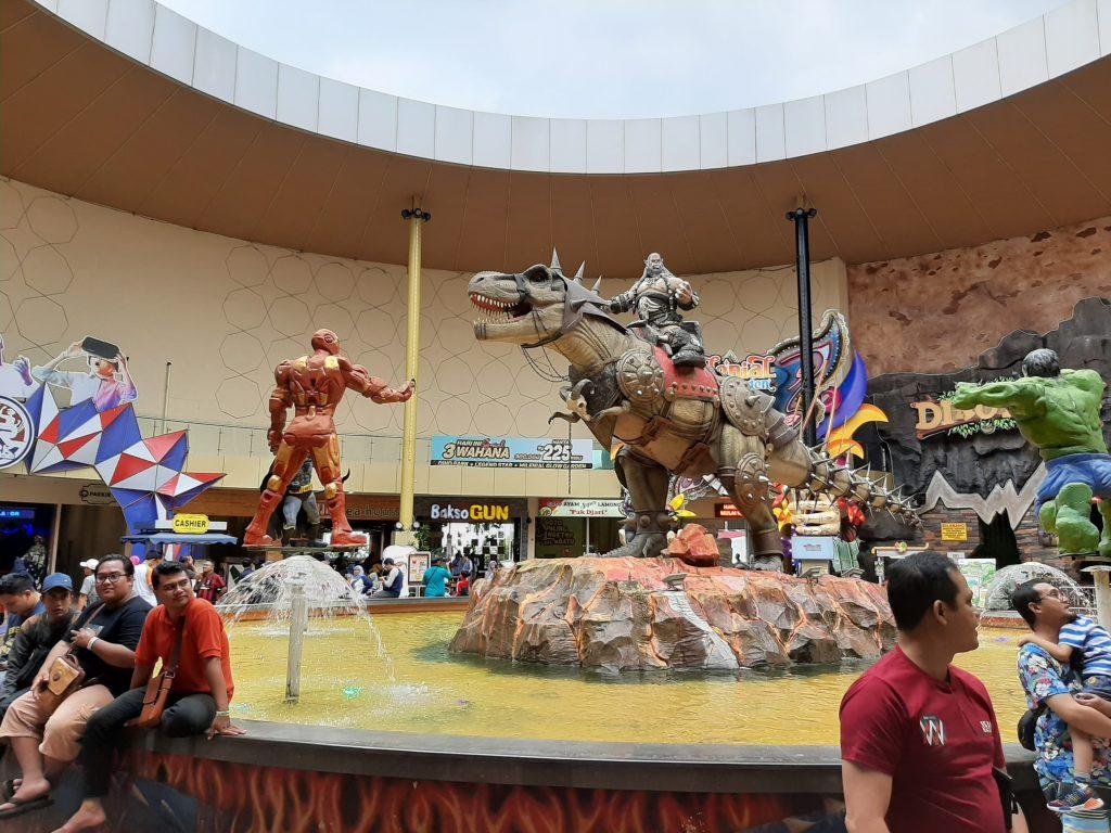 Info wisata dan wahana di Jatim Park 3 image 12