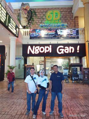 Info wisata dan wahana di Jatim Park 3 image 13